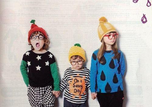 【代々木上原・八幡・公園】子供カットが人気・評判の美容室♫