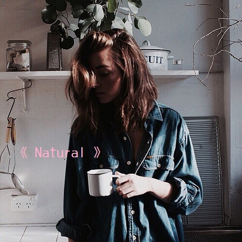 【髪型】『色気のある女性』の作り方*