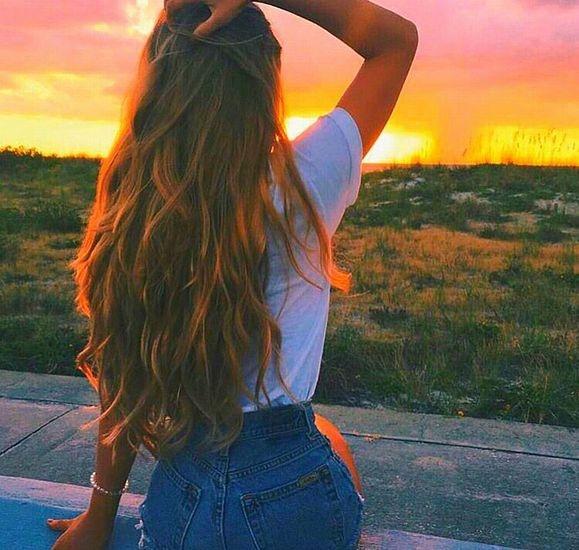 2017春夏髪型 ミディアム セミディ セミロング ロング パーマヘアスタイル